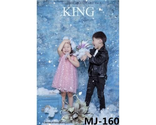 Phông Art  MJ-160