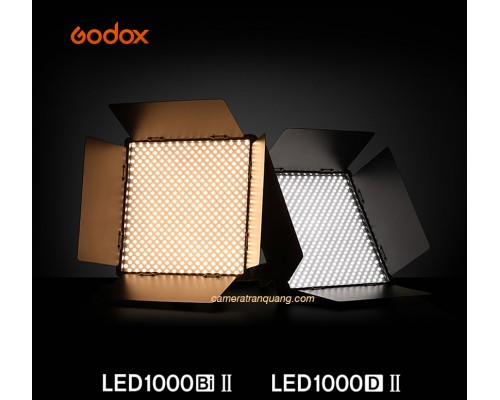 GODOX LED 1000Bi II