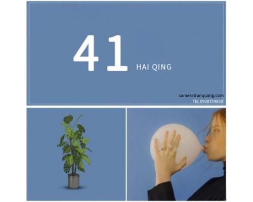 Phông màu số 41 Chụp sản phẩm