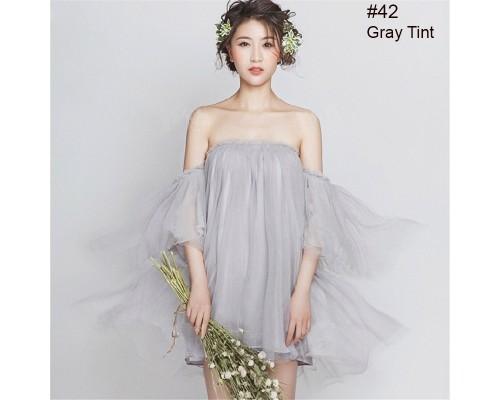 Màu #42 GrayTint