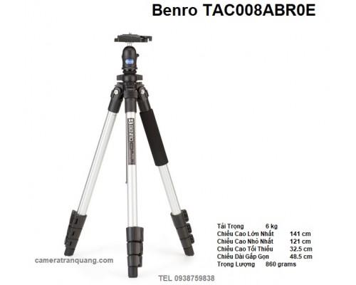 Benro TAC008ABR0E