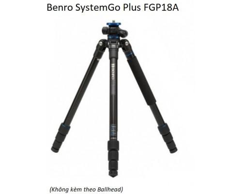 Benro SystemGo Plus FGP18A