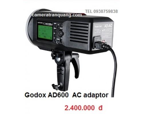 Adaptor cho đèn Godox AD600/AD600TTL