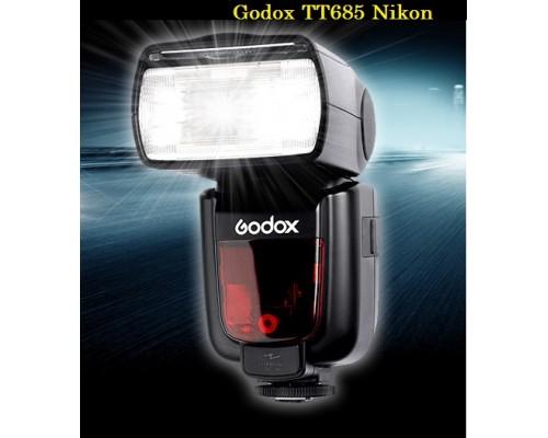 Godox TT685  for Nikon
