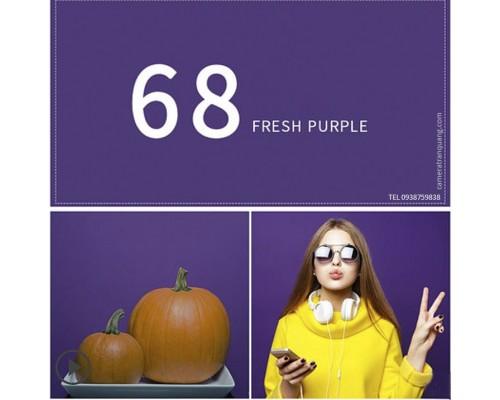 Phông màu số 68 Grape Purpie