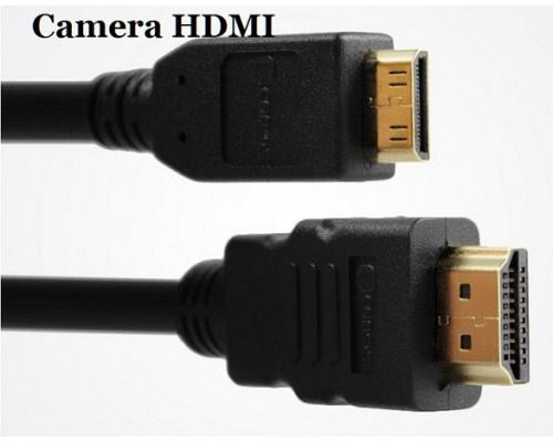 dây USB HDMI Sony Canon