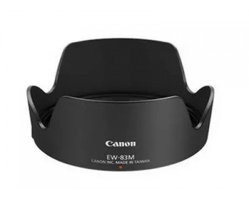 Canon EW-83M for canon 24-105 STM