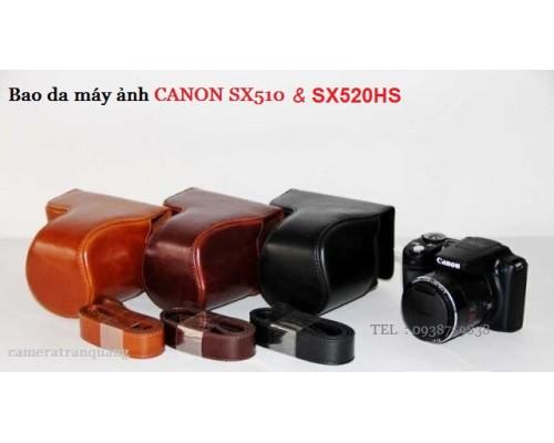 SX510HS SX520HS