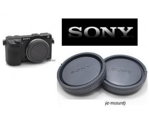 Bodycap Sony E