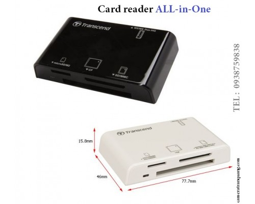 Card-reader Trancent P8