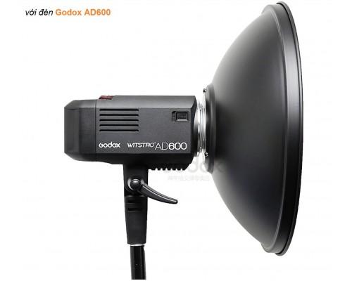 Beautydisk 42cm & Godox AD600BM