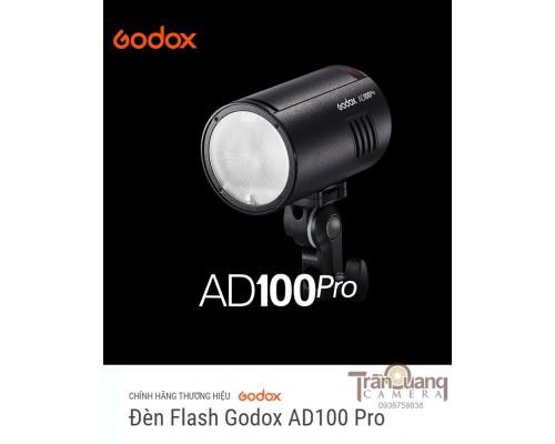 Godox Pocket AD100PRO