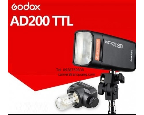 Godox AD200