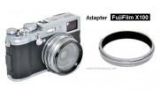 Adapter FujiFilm X100