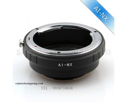Nikon AI-NX