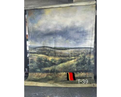 Phông Art T-39 (2x3m)