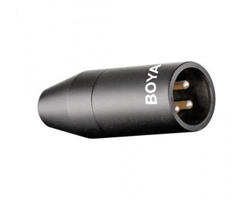BOYA BY- 35C-XLR PRO (adapter)
