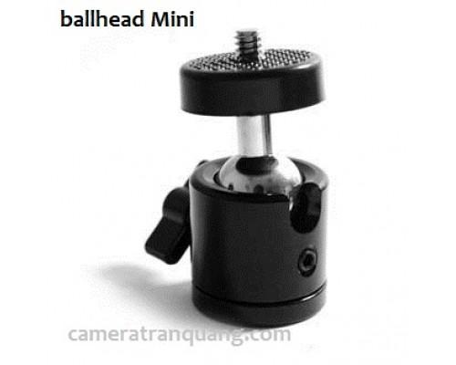 Ballhead mini