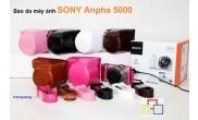 NEX Anpha 5000
