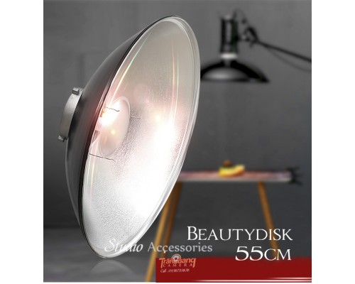 Beautydisk 55m honeycomb