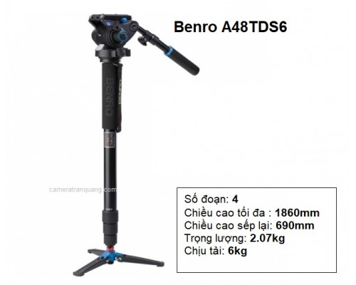 Benro A48TDS6
