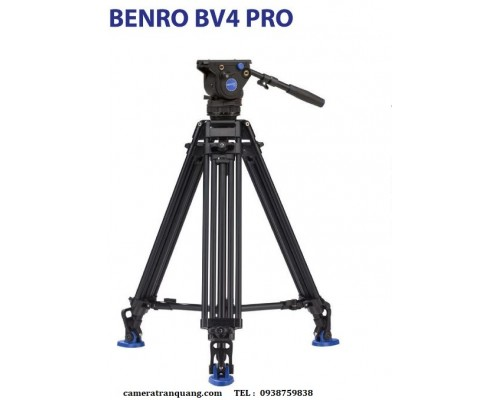 Benro Video BV4 PRO