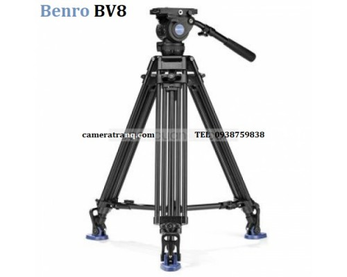 Benro Video BV8
