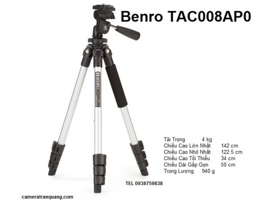 Benro TAC008AP0