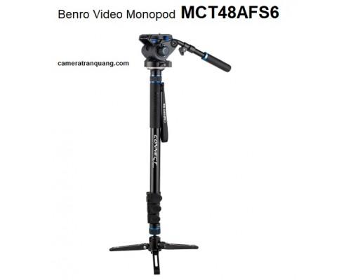 Benro Video Monopod MCT48AFS6