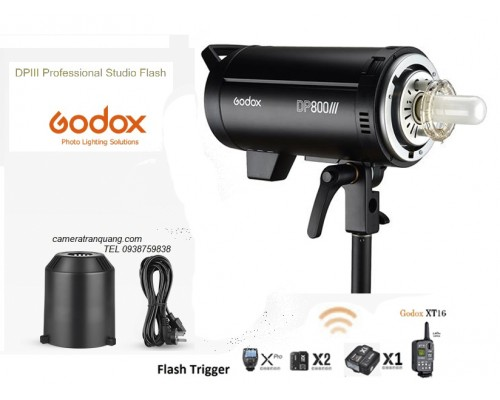 Godox DP800III  flash strobe