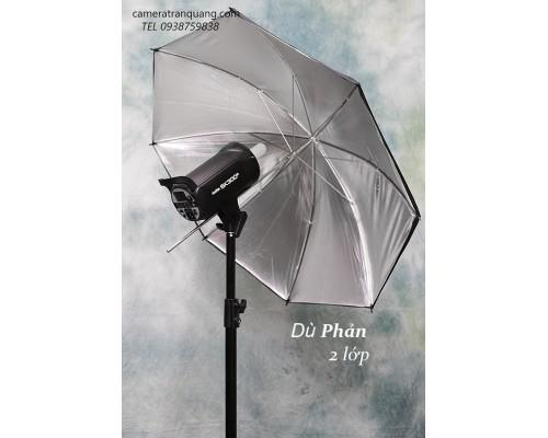 Đèn DÙ PHẢN Godox SK300II - Chuyên chụp sản phẩm