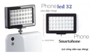IPHONE Led32 cho điện thoại Smartphone