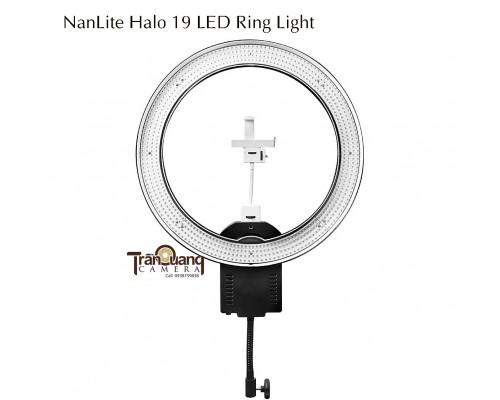 NanLite Halo 19 LED Ring Light (19)