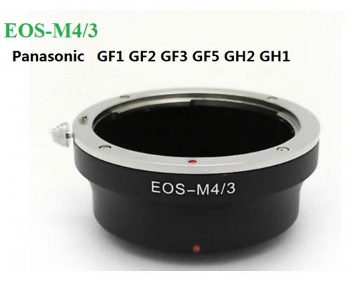 EOS-M43