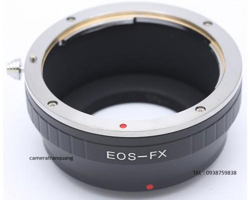 EOS-FX