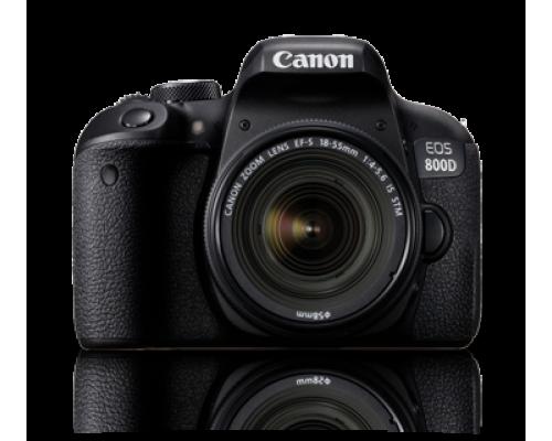 Canon 800DKit 18-55 IS STM