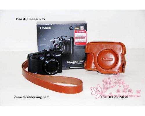 Canon G15/G16