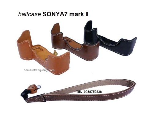 Haflcase SONY A7 / A7R