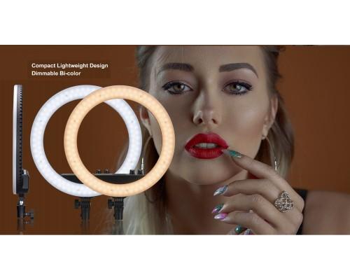 NANLite Halo14 LED Ring Light (FN811)