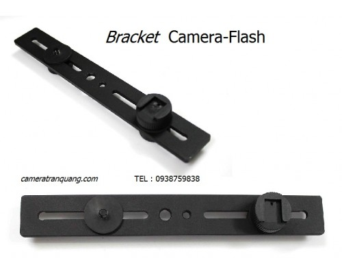 Bracket FLASH-camera