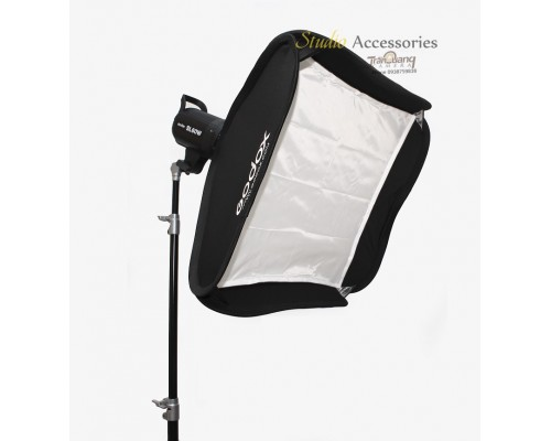 LED & Softbox GODOX 60cm xếp gọn