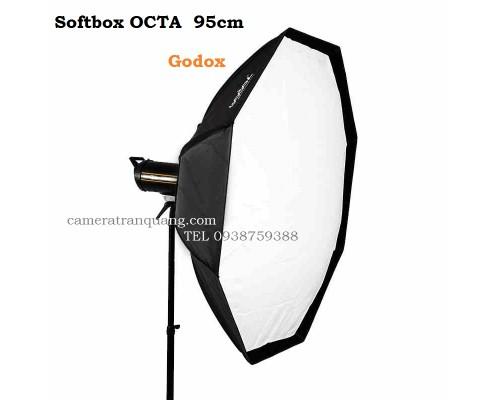Softbox OCTA Godox 95cm