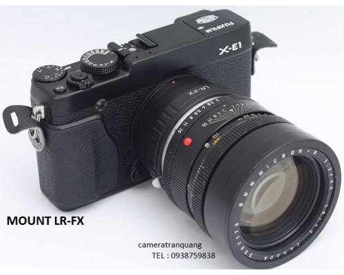 Leica L/R -FX