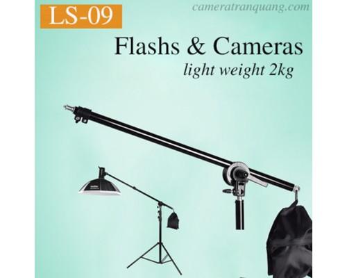 Bộ Tay treo đèn LS-09 và chân