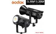 GODOX SL200 II