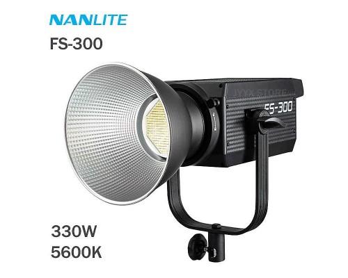 Nanlite FS300 LED Daylight Spotlight