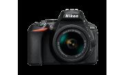 Nikon D5600 Lenkit 18-55VR