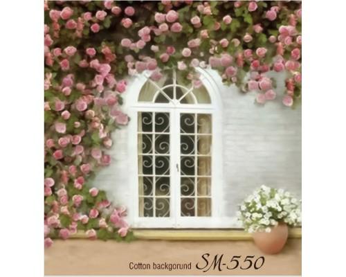 Cotton SM-550 3x6m