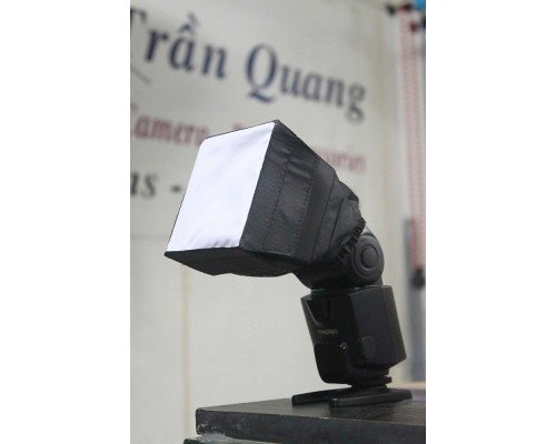Mini Softbox 10 cm