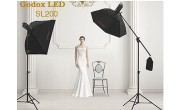 Bộ softbox LED Studio GODOX SL200
